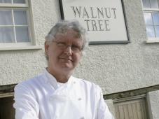 Shaun Hill Walnut Tree